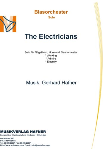 The Electricians