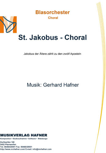 St. Jakobus - Choral